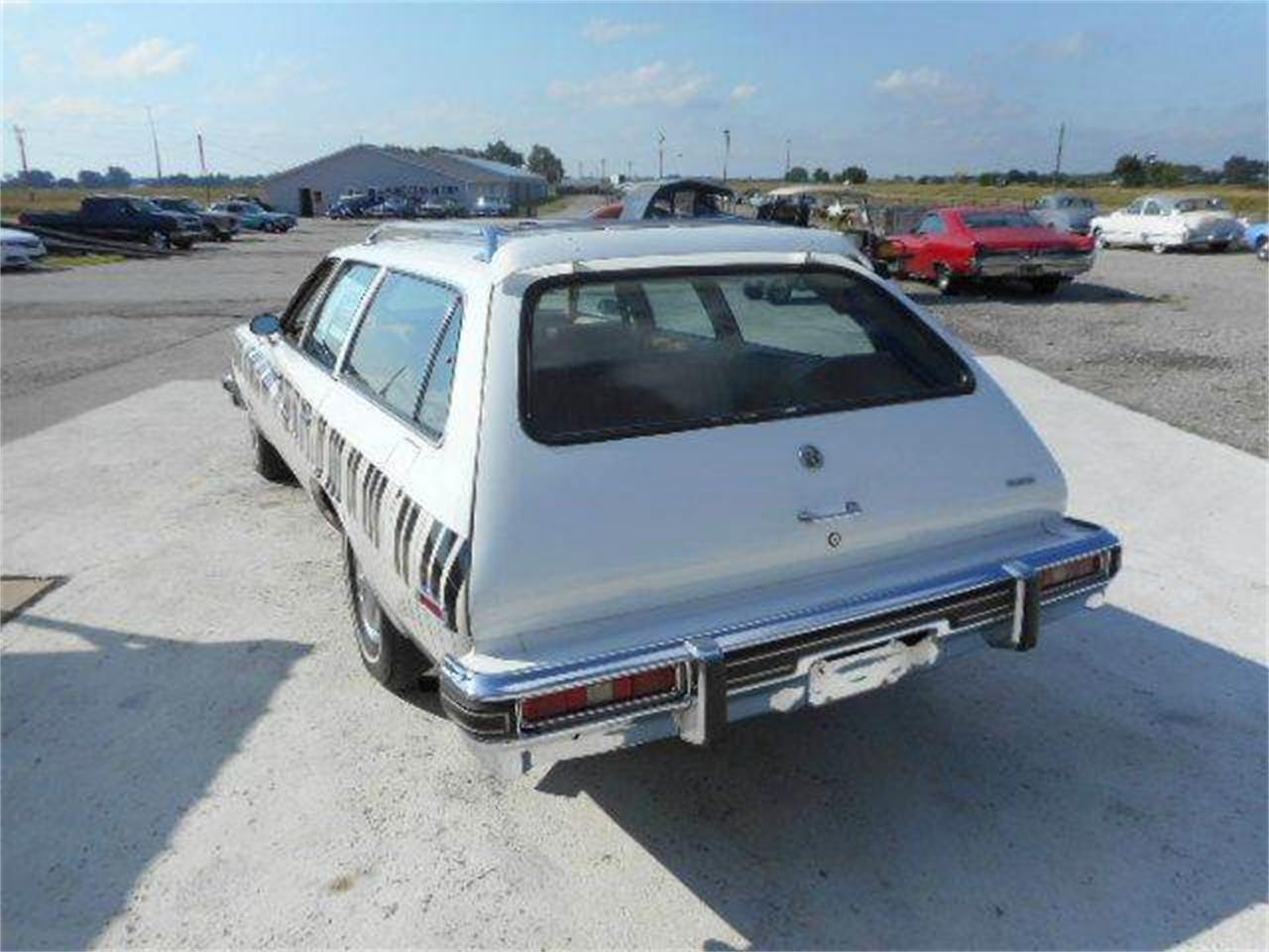 1976 Buick Century (CC-938699) for sale in Staunton, Illinois