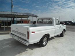 1974 Ford F150 (CC-938719) for sale in Staunton, Illinois