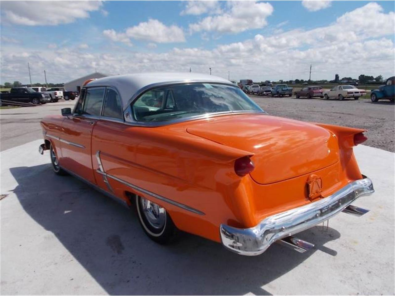 1953 Ford 2-Dr Coupe (CC-938745) for sale in Staunton, Illinois