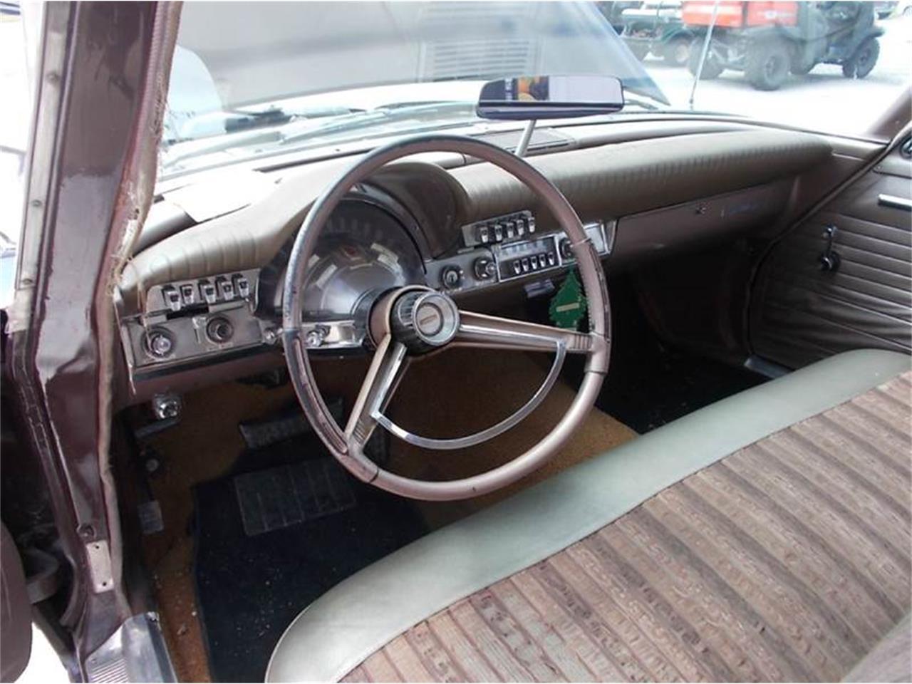 1962 Chrysler Newport (CC-938791) for sale in Staunton, Illinois