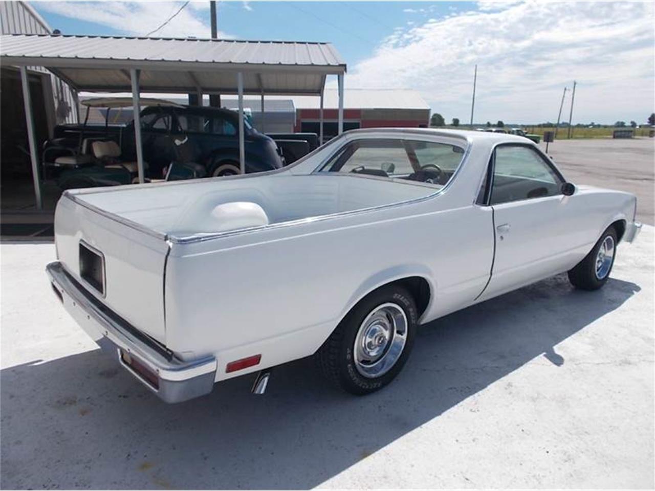 1980 Chevrolet El Camino (CC-938812) for sale in Staunton, Illinois