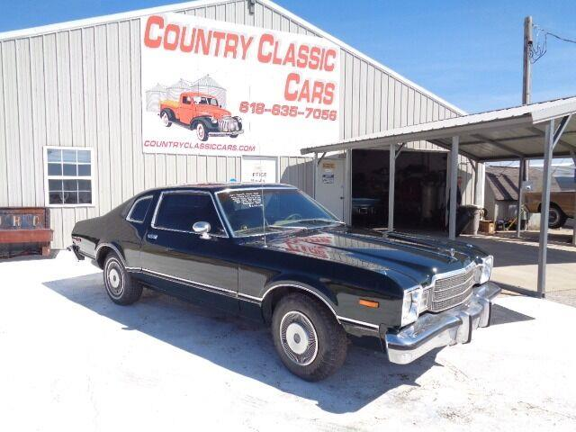 1977 Plymouth Volare (CC-938858) for sale in Staunton, Illinois