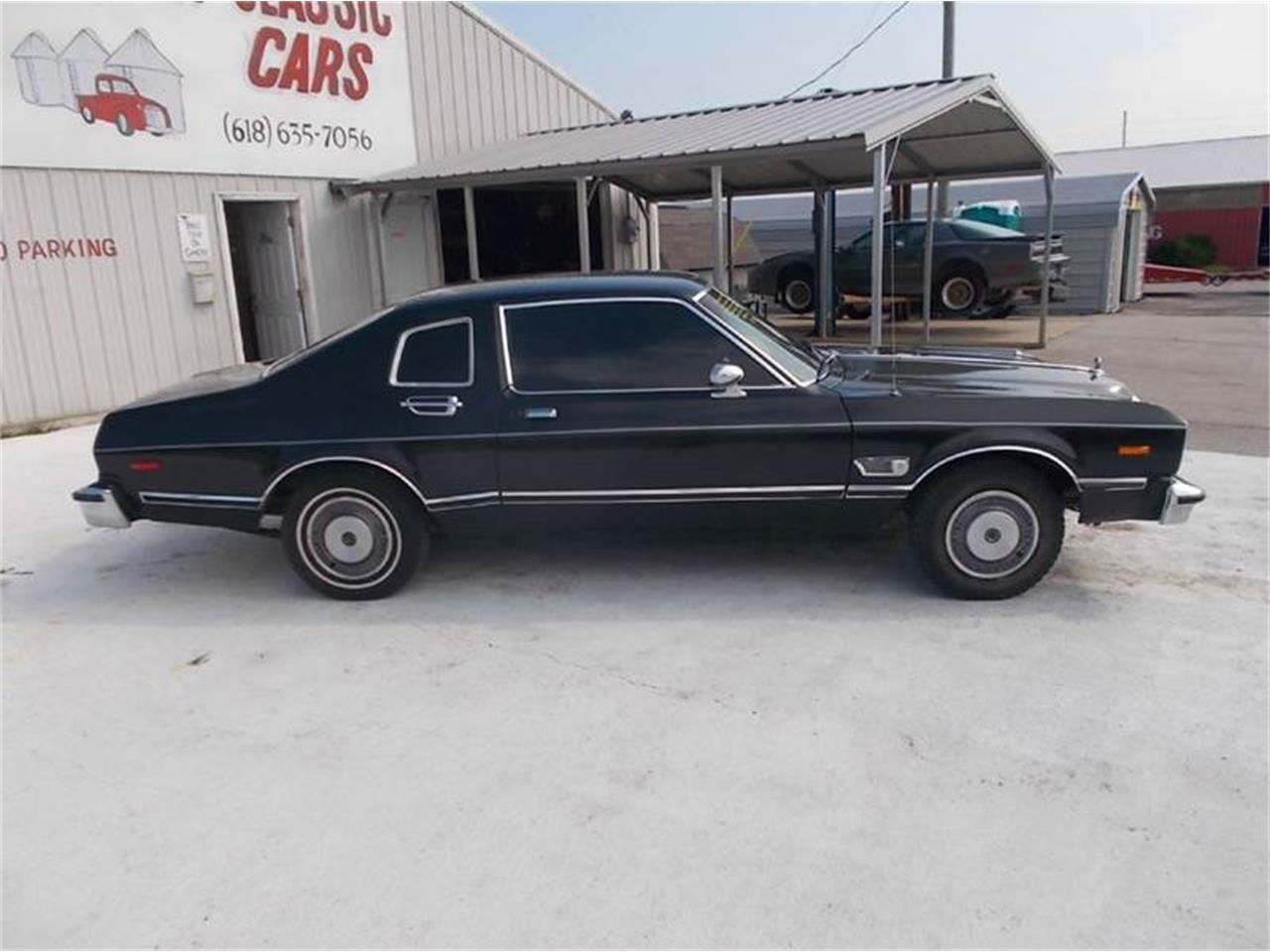 1977 Plymouth Volare (CC-938858) for sale in Staunton, Illinois