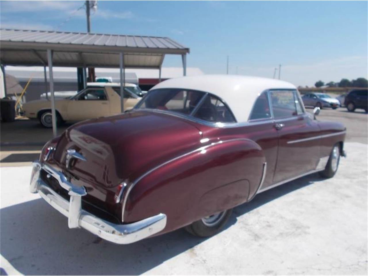 1950 Chevrolet Street Rod (CC-938874) for sale in Staunton, Illinois