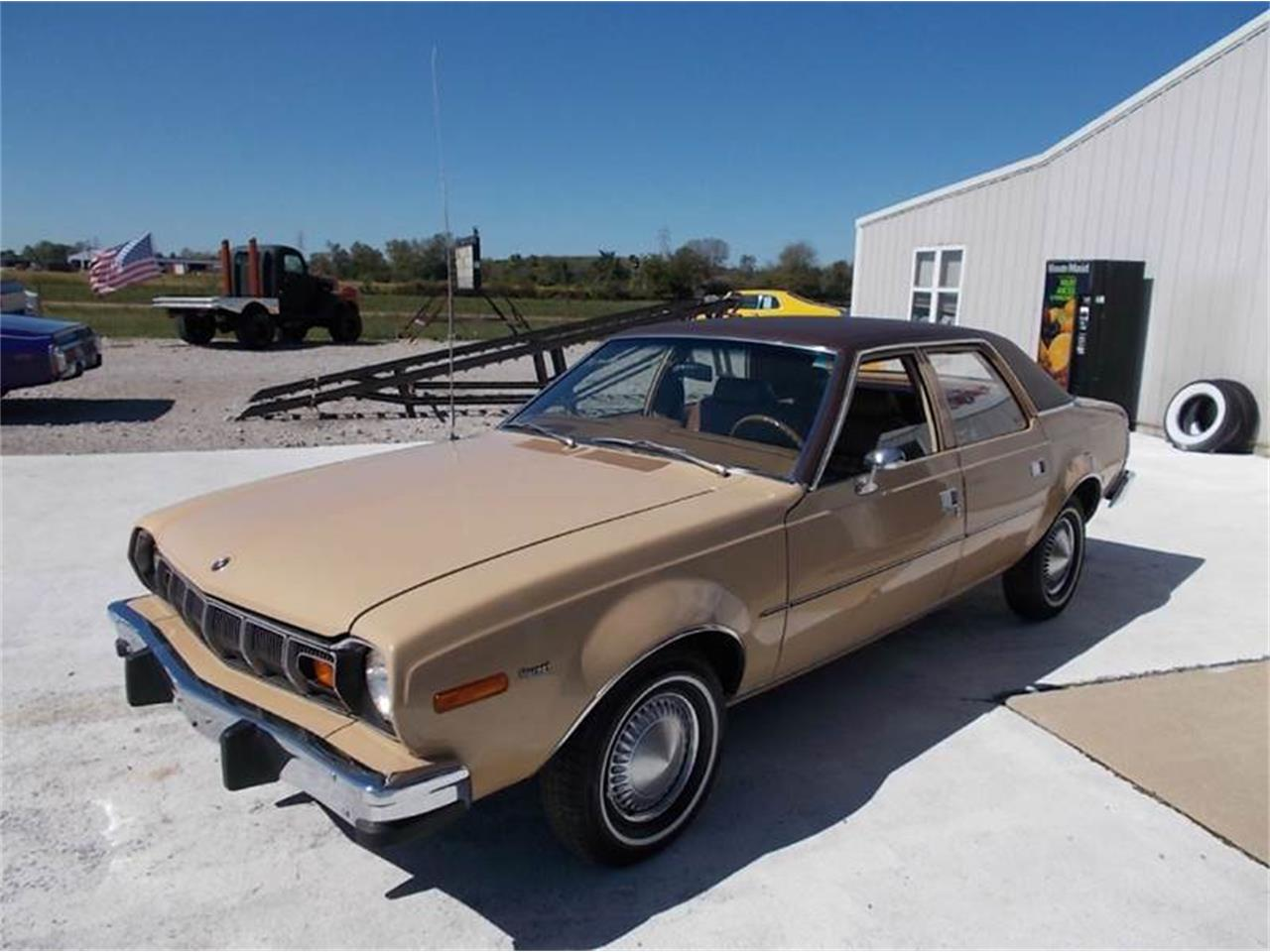 1977 AMC Hornet (CC-938890) for sale in Staunton, Illinois
