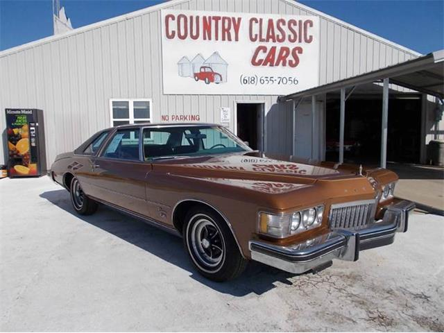 1974 Buick Riviera (CC-938902) for sale in Staunton, Illinois