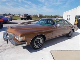 1974 Buick Riviera (CC-938902) for sale in Staunton, Illinois