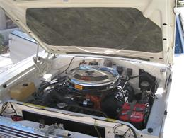1966 Plymouth Satellite (CC-939013) for sale in MESA, Arizona