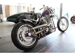 2008 Full Custom Purple Rain Bike (CC-939035) for sale in West Hollywood, California