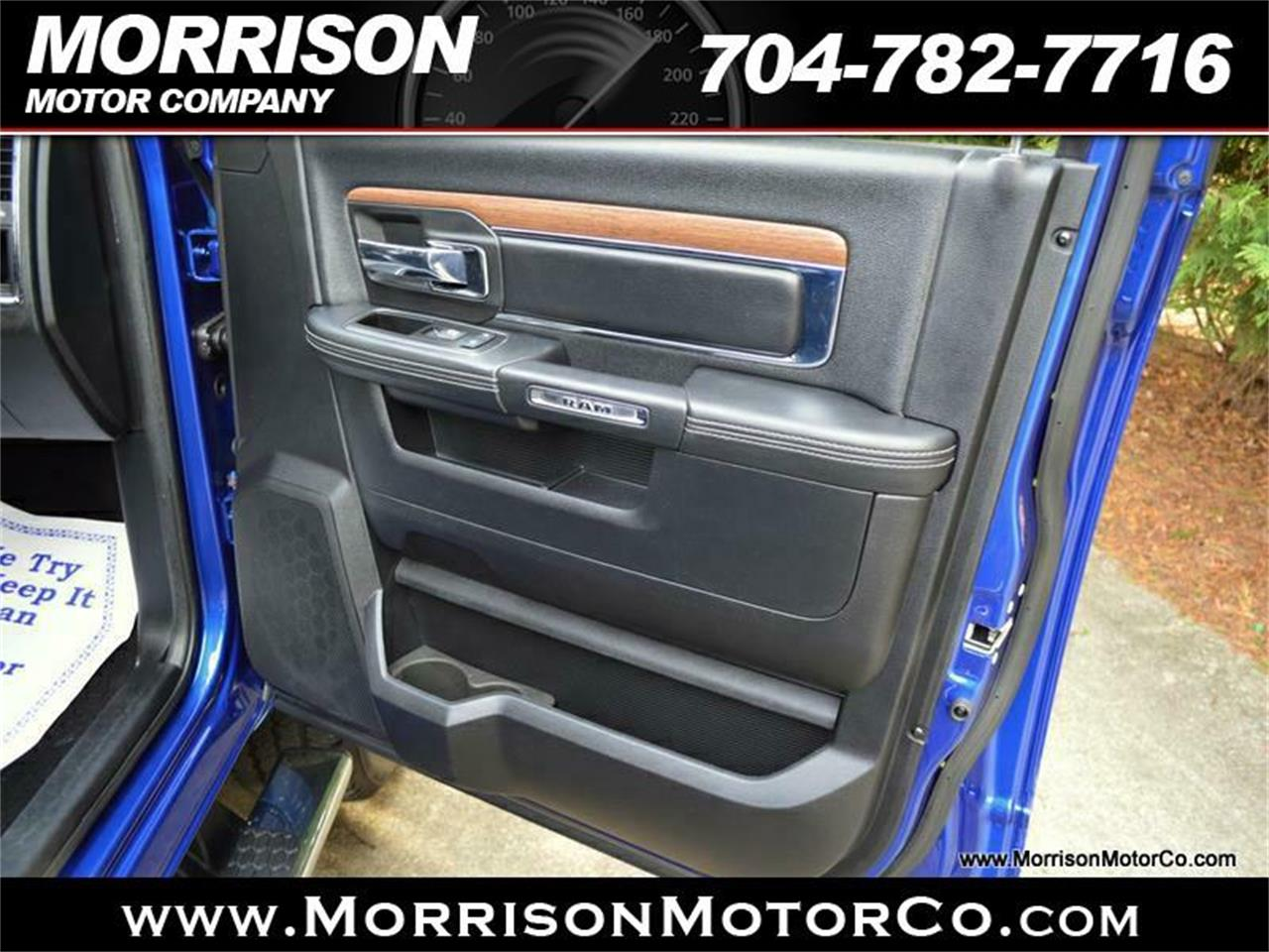 2014 Dodge Ram 2500 (CC-939827) for sale in Concord, North Carolina
