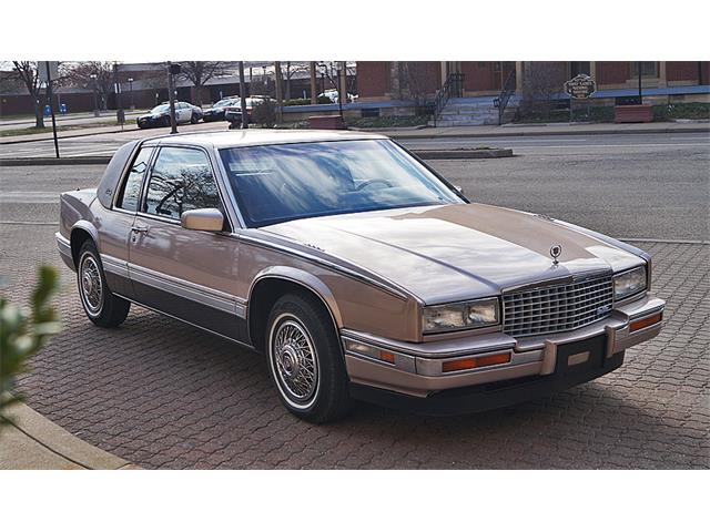 1988 Cadillac Eldorado Biarritz (CC-939848) for sale in Canton,, Ohio