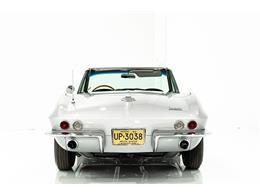 1966 Chevrolet Corvette (CC-940202) for sale in Montreal, Quebec