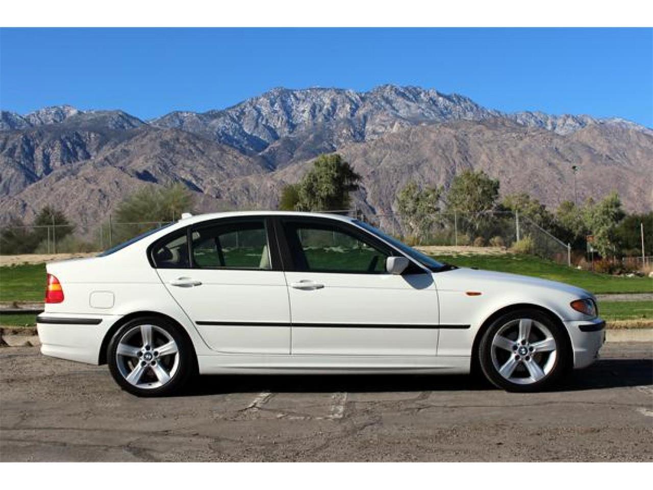 2004 Bmw 325i For Sale Classiccars Com Cc 942022