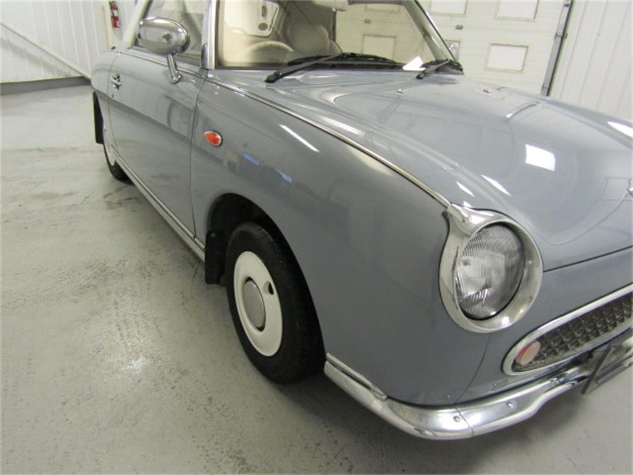 1991 Nissan Figaro (CC-940318) for sale in Christiansburg, Virginia