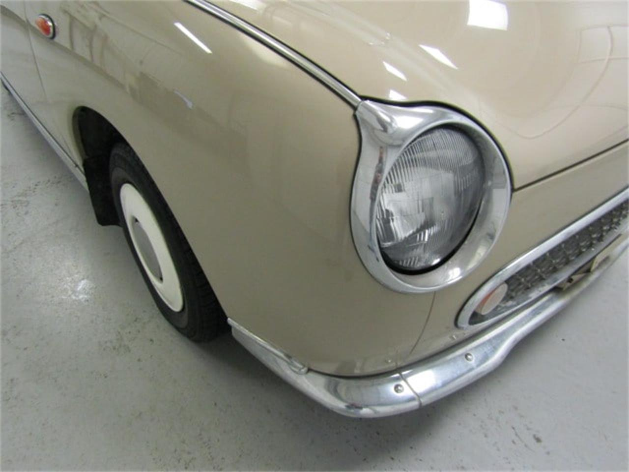 1991 Nissan Figaro (CC-940321) for sale in Christiansburg, Virginia