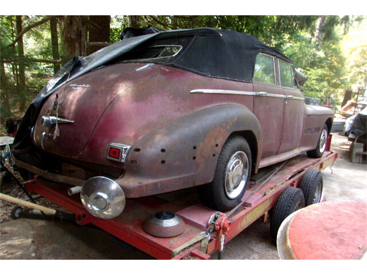 1941 Oldsmobile 98 (CC-943216) for sale in Gray Court, South Carolina