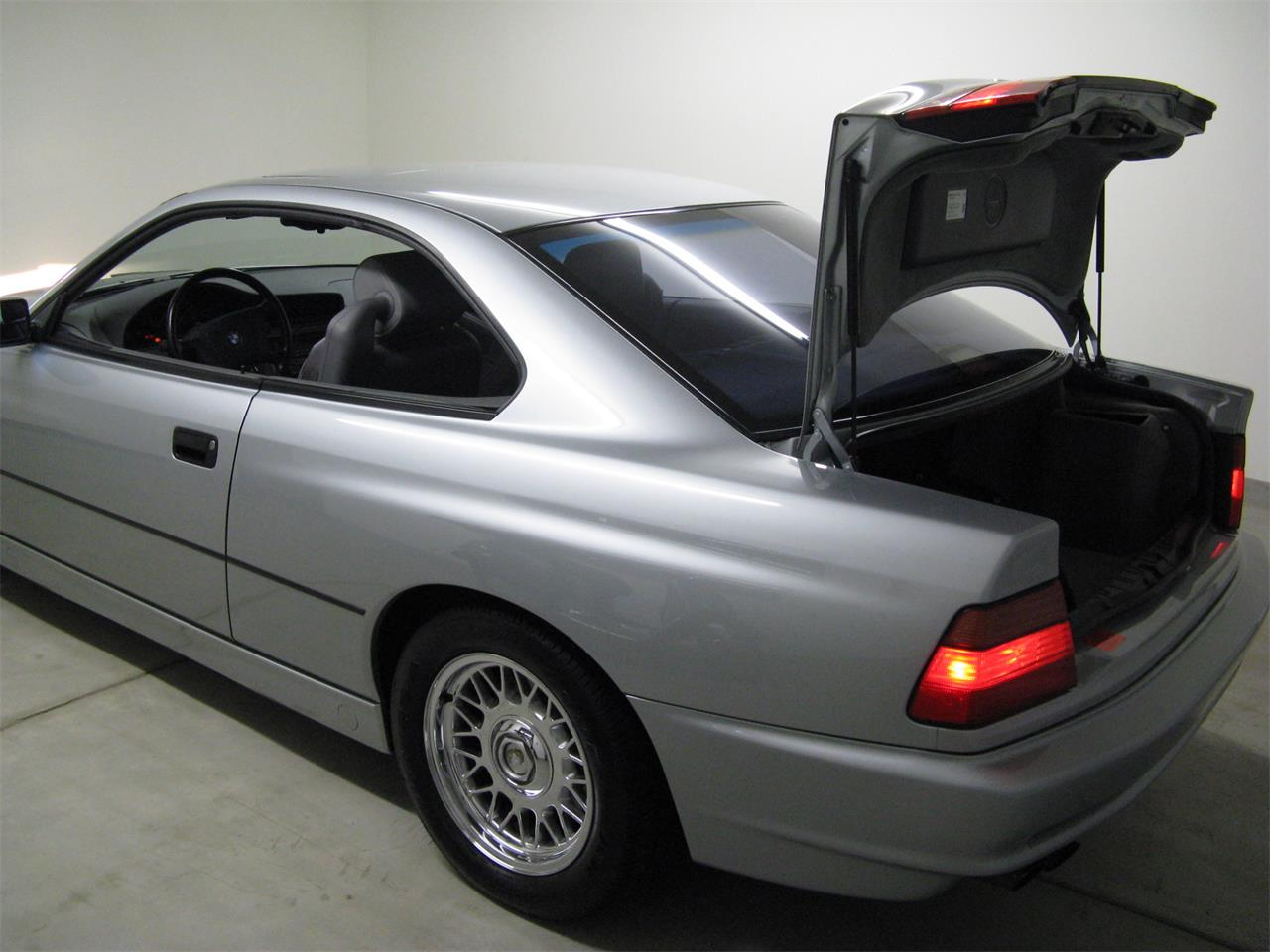 1996 BMW 8 Series (CC-943568) for sale in Los Angeles, California