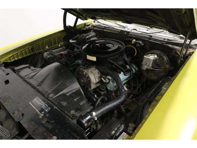 1972 Pontiac LeMans (CC-943721) for sale in Franklin, Tennessee
