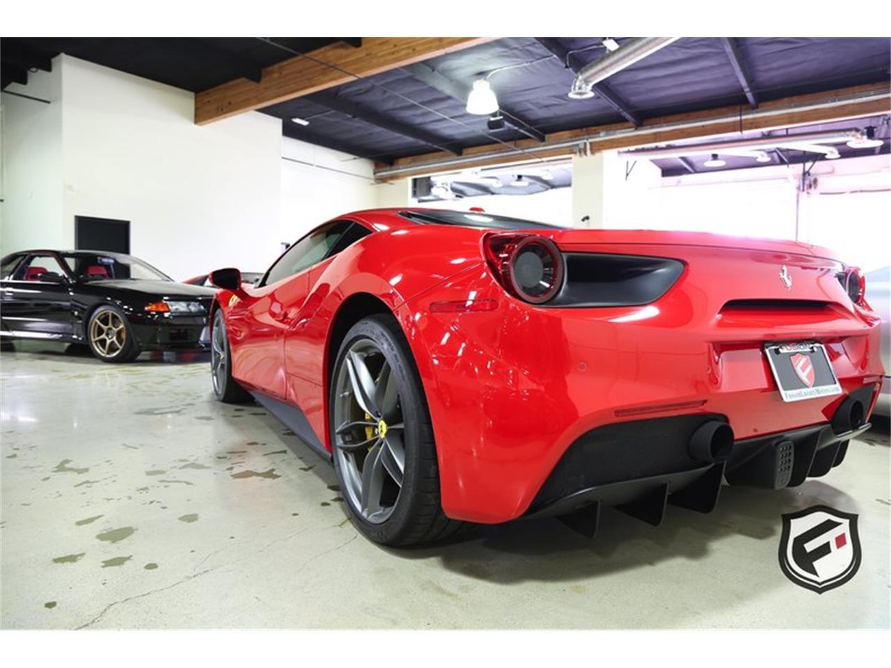 2016 Ferrari 488 GTB for Sale   ClassicCars.com   CC-945093