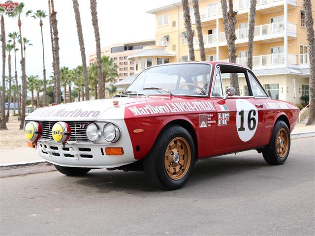 1971 Lancia Fulvia (CC-945306) for sale in Marina Del Rey, California