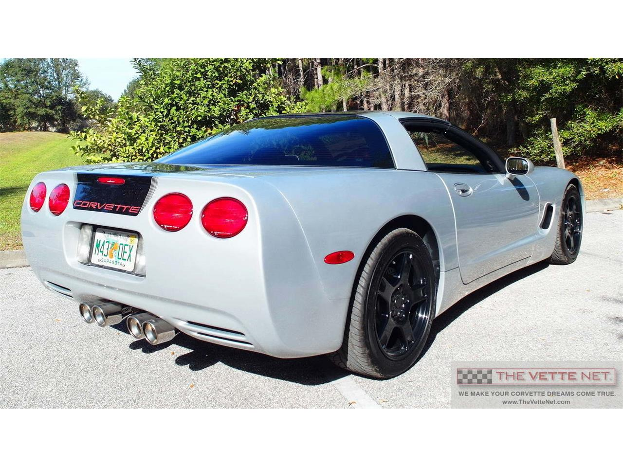 1998 Chevrolet Corvette (CC-945368) for sale in Sarasota, Florida