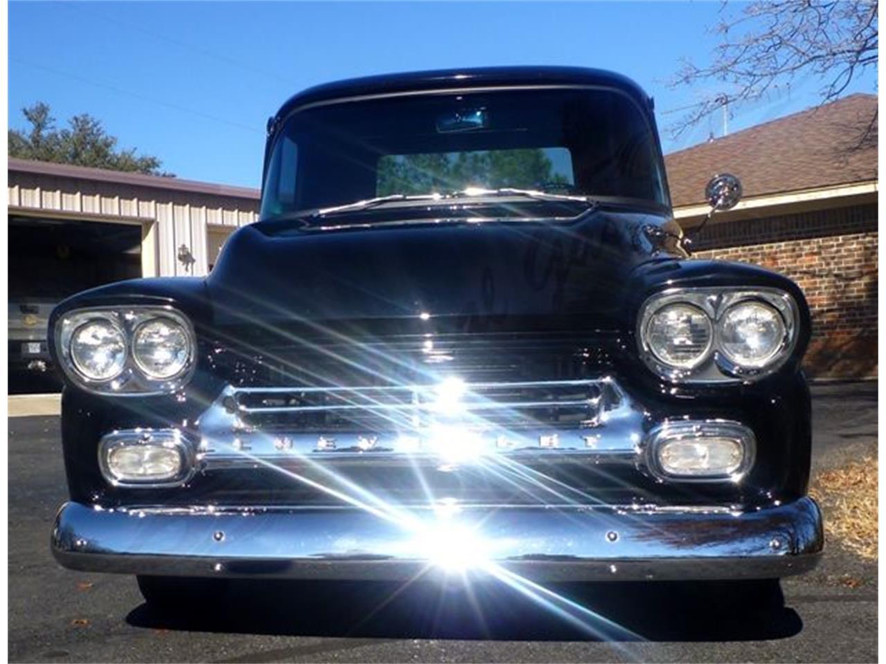 1958 Chevrolet 3100 (CC-945498) for sale in Arlington, Texas