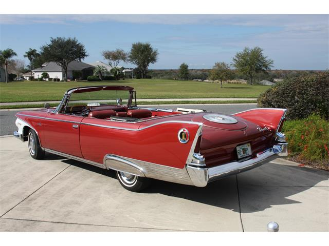 1960 Plymouth Fury (CC-945532) for sale in Tavares, Florida