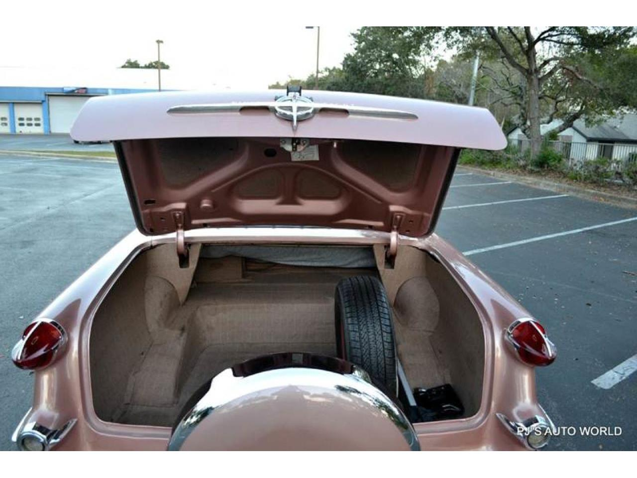1956 Oldsmobile 98 (CC-945702) for sale in Clearwater, Florida