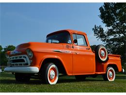 1957 Chevrolet 3100 (CC-945899) for sale in Millington, Maryland