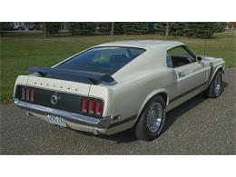1970 Ford Mustang (CC-940590) for sale in Roger, Minnesota