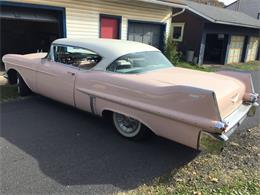 1957 Cadillac Coupe DeVille (CC-946174) for sale in Johnstown, Pennsylvania