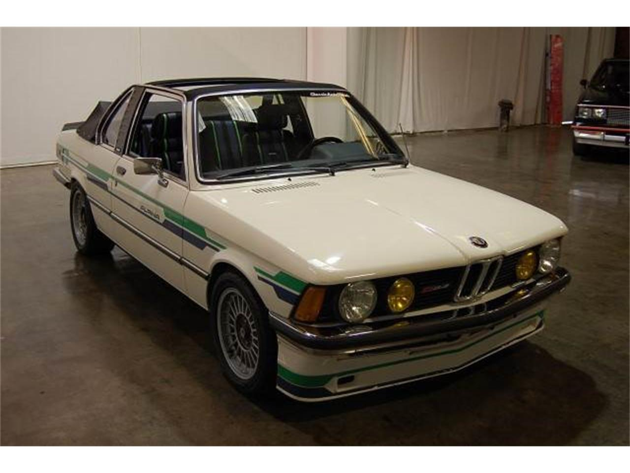 1979 BMW 3 Series for Sale   ClassicCars.com   CC-946834