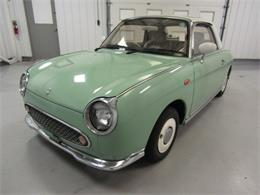 1991 Nissan Figaro (CC-947029) for sale in Christiansburg, Virginia