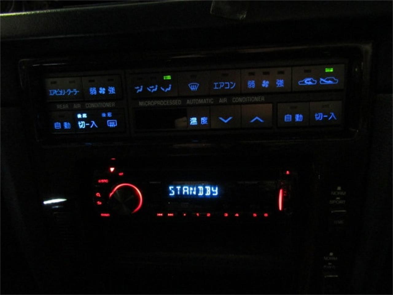1991 Toyota Century (CC-940736) for sale in Christiansburg, Virginia