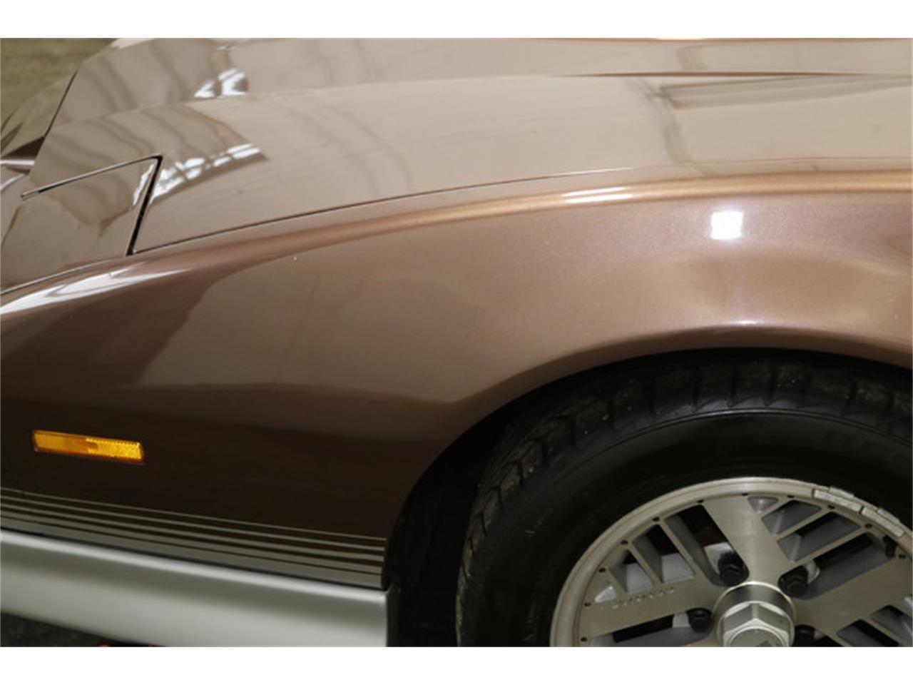 1984 pontiac firebird trans am for sale classiccars com cc 947454 1984 pontiac firebird trans am for sale