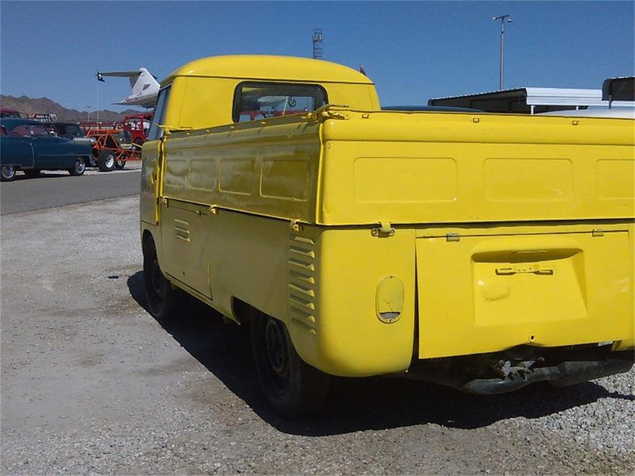 1965 Volkswagen Pickup (CC-947585) for sale in Quartzsite, Arizona