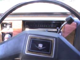 1983 Cadillac Coupe DeVille (CC-948614) for sale in Lombard, Illinois