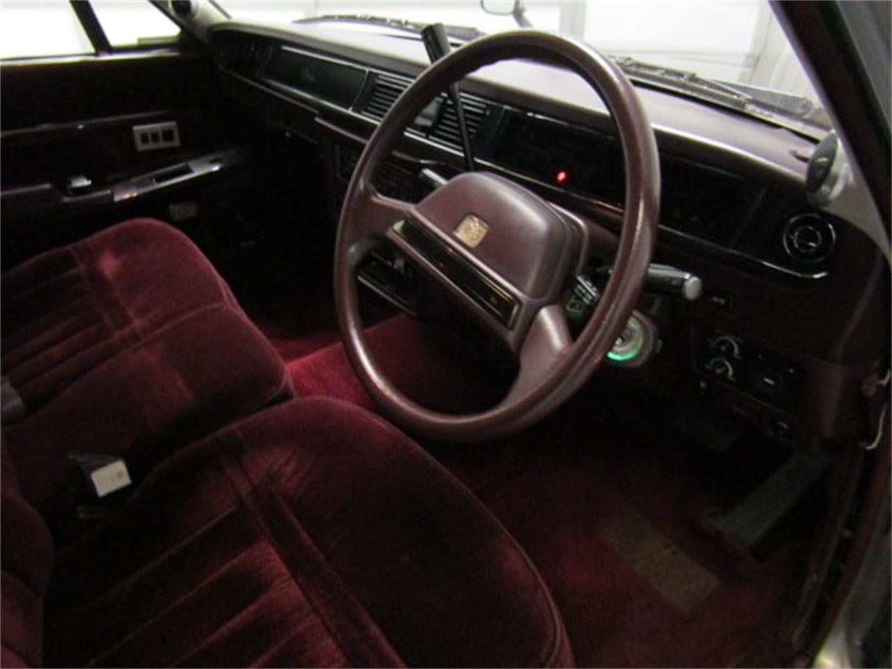 1991 Toyota Century (CC-948683) for sale in Christiansburg, Virginia
