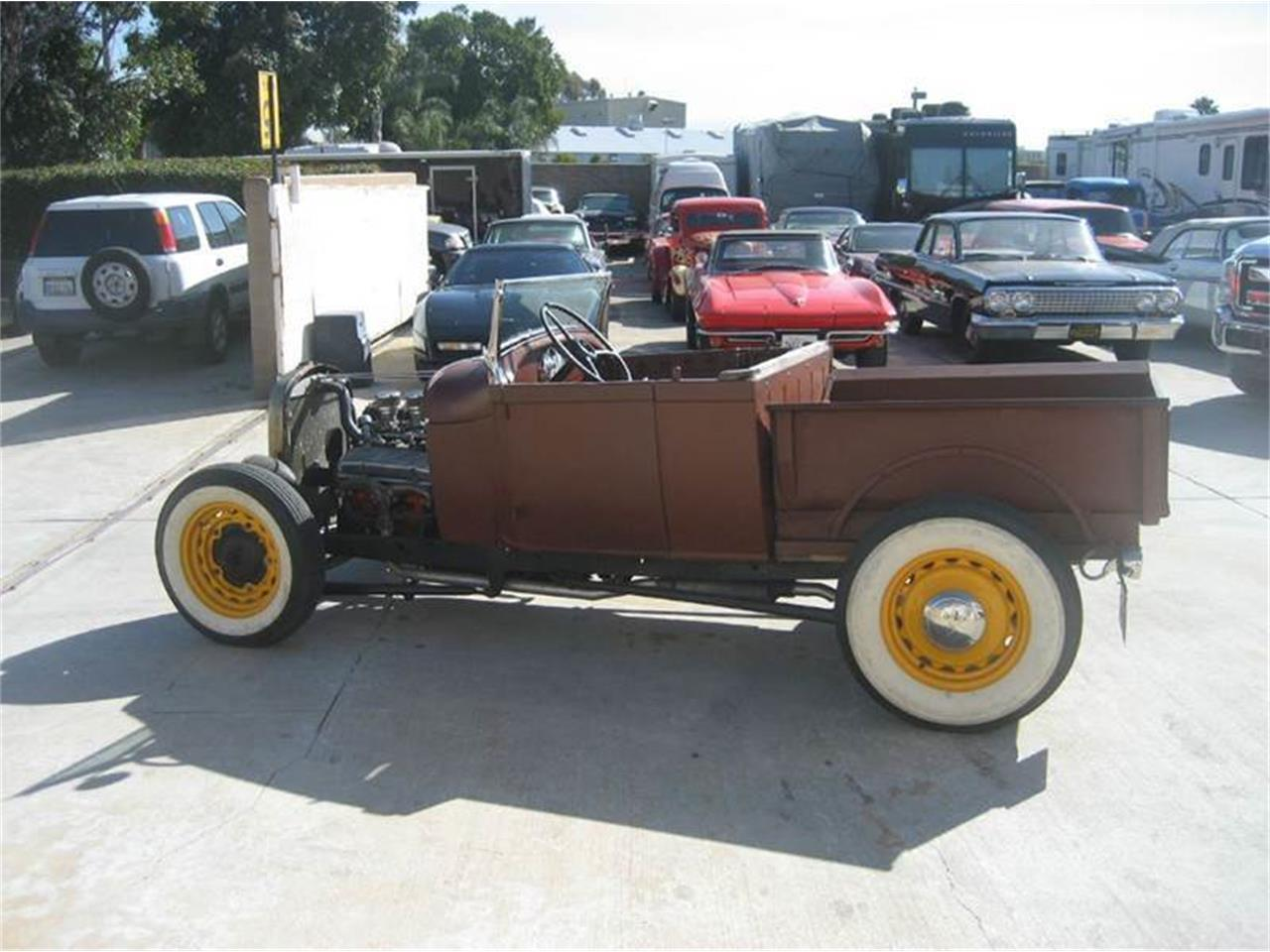 1929 Ford Roadster (CC-948781) for sale in Brea, California