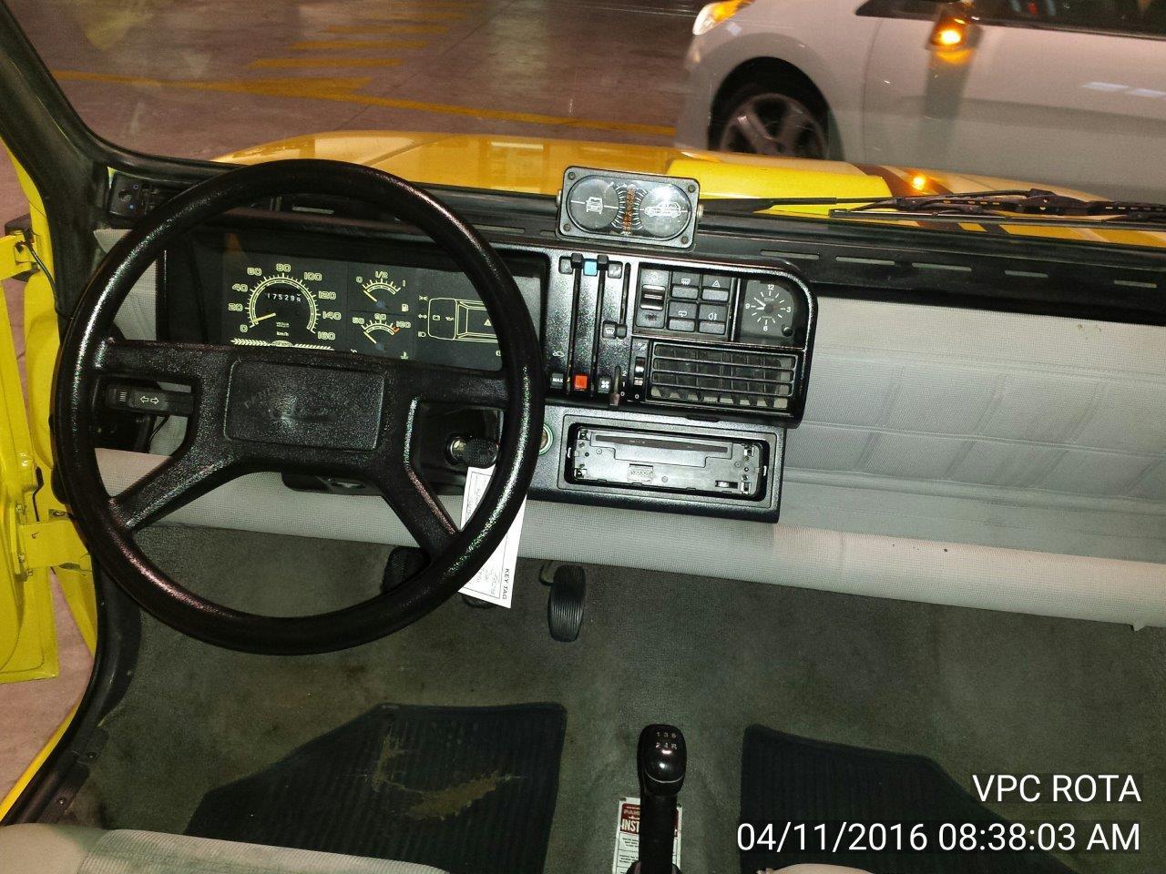 1990 Fiat Panda For Sale Classiccars Com Cc 940909