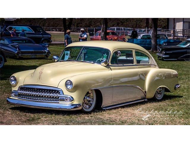 1952 Chevrolet Fleetline (CC-949108) for sale in San Luis Obispo, California
