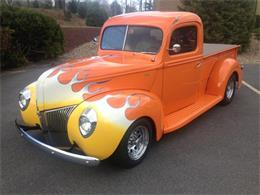 1940 Ford Pickup (CC-940924) for sale in Westford, Massachusetts