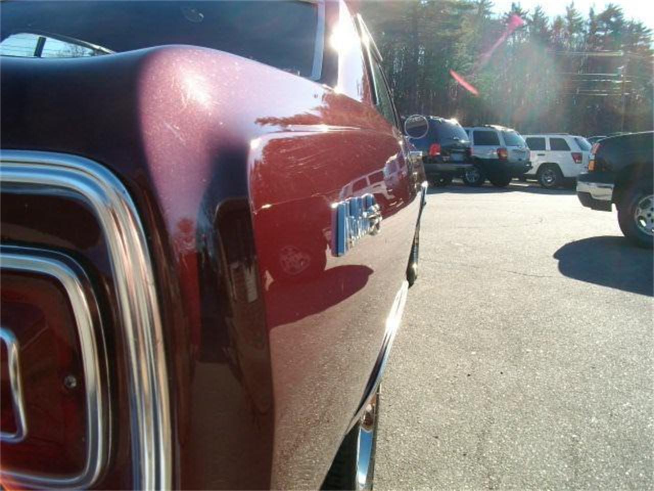 1965 Chevrolet Chevelle SS (CC-940931) for sale in Westford, Massachusetts
