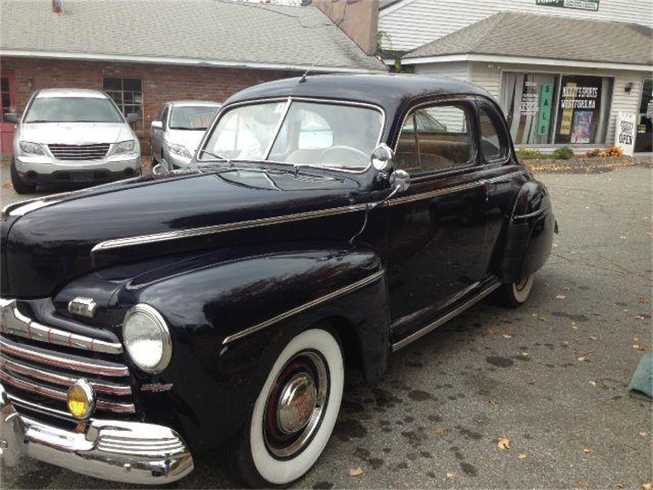 1946 Ford Deluxe (CC-940932) for sale in Westford, Massachusetts