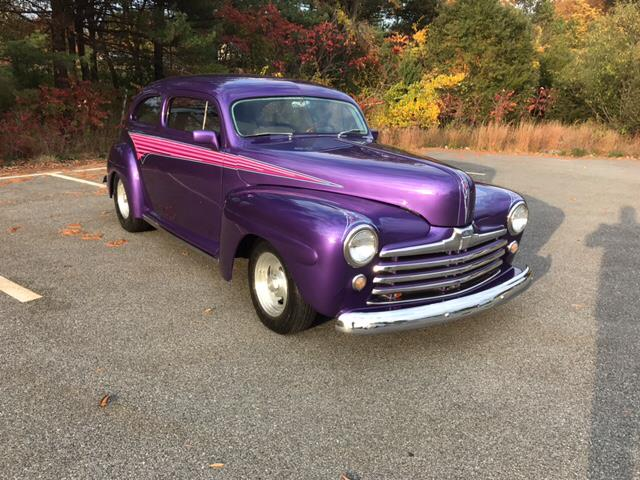 1946 Ford Deluxe (CC-940933) for sale in Westford, Massachusetts