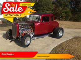 1932 Ford Coupe (CC-940949) for sale in Westford, Massachusetts