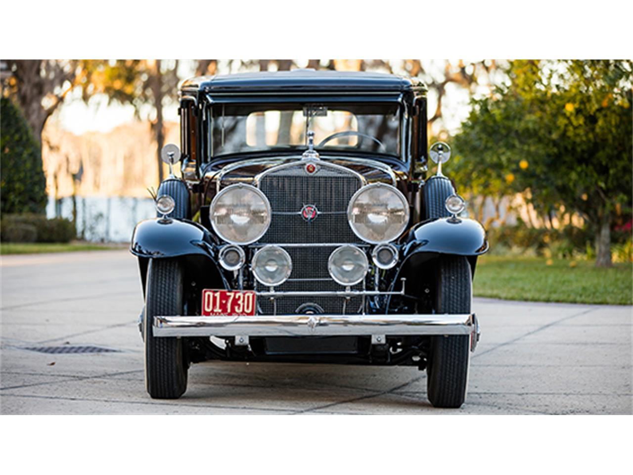 1930 Cadillac V-16 Club Sedan for Sale | ClassicCars.com ...