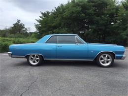 1964 Chevrolet Malibu (CC-940952) for sale in Westford, Massachusetts