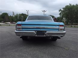 1964 Chevrolet Malibu (CC-940952) for sale in Westford, Massachusetts