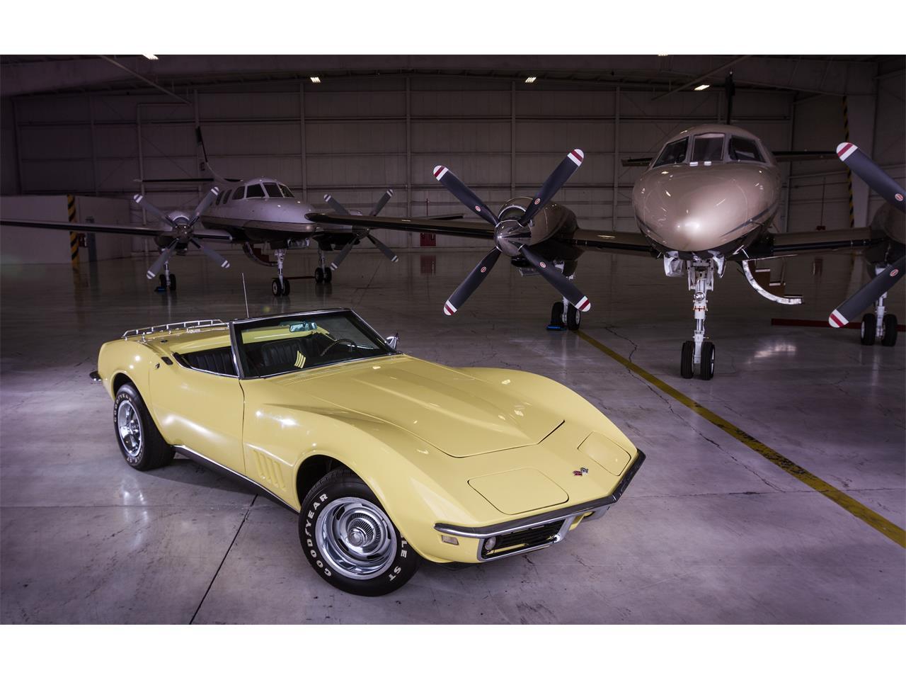 1968 Chevrolet Corvette (CC-949559) for sale in Scottsdale, Arizona